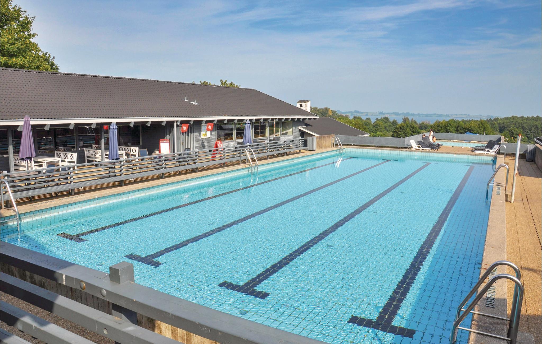 sommerhus med pool sønderjylland